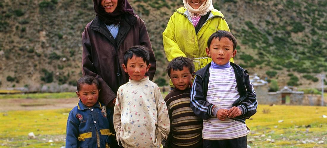 Dinero en Internet: Familia Wasanga