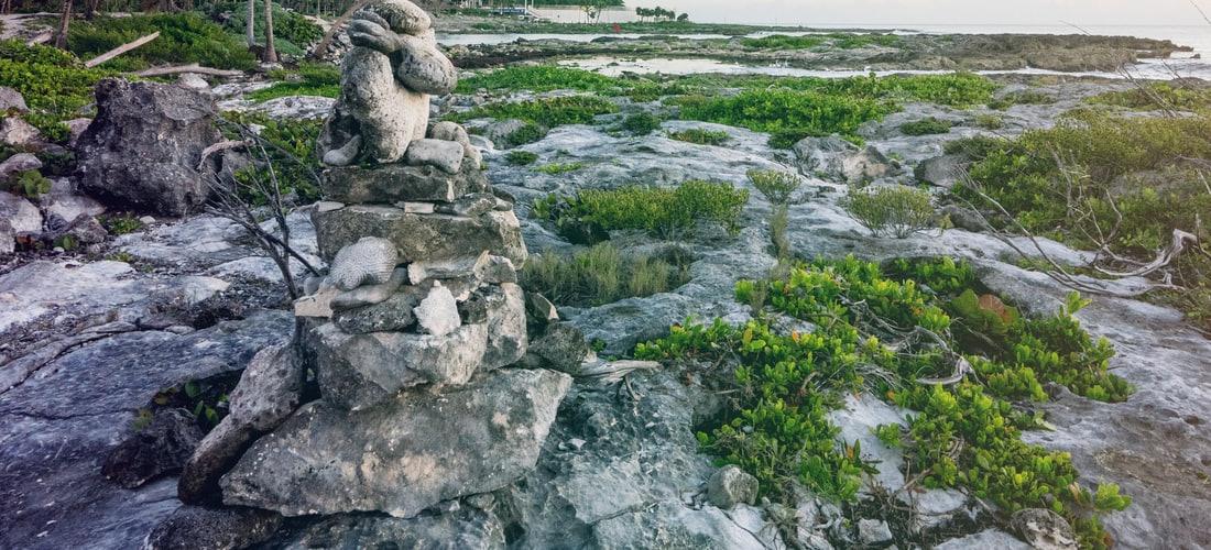Destinos Turísticos: Viaje Cultural en la Riviera Maya.