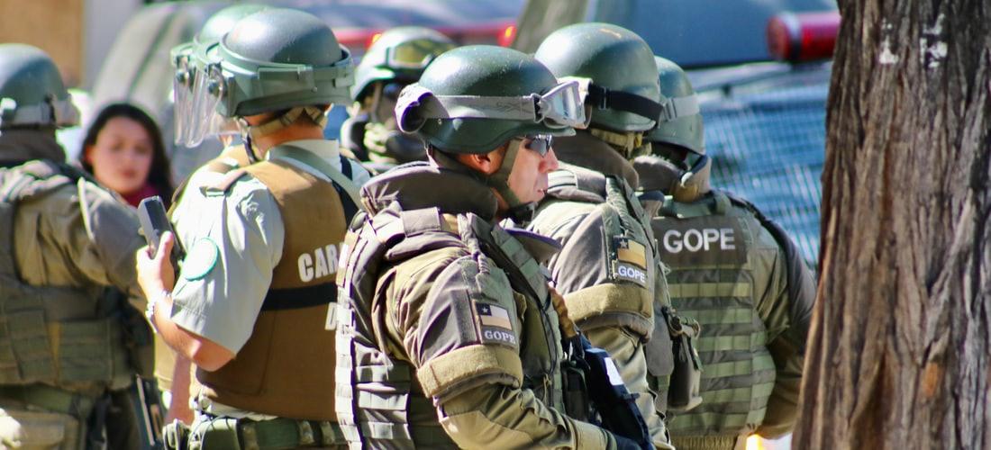 Administración y Negocios: Mudanzas Rápidas en Santiago