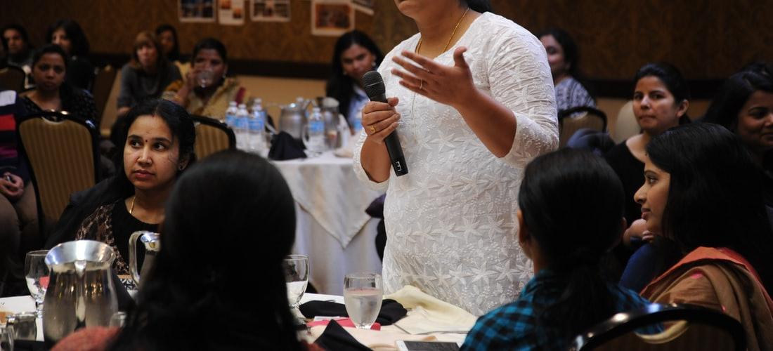 Hablar en Público: Los Gestos Al Hablar en Público