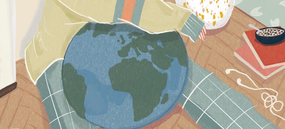 Actualidad: Utilizar los Productos de Limpieza de Forma Eficiente