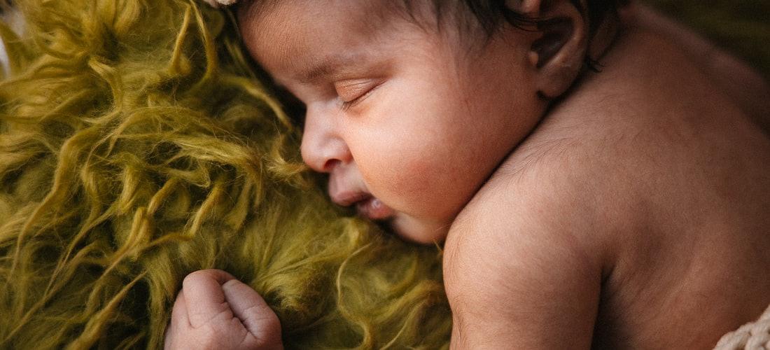 Bricolaje: Minicunas vs. Cunas de bebé