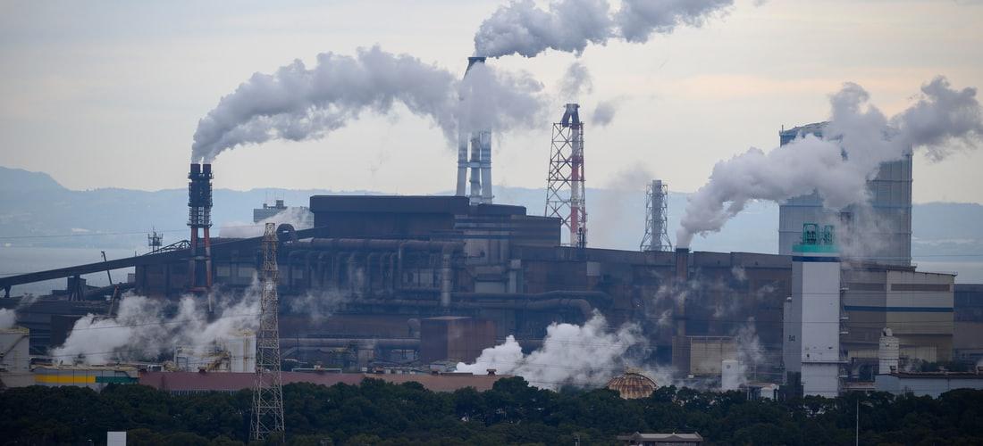 Actualidad: La Contaminación En Europa Del Este Bajo Sospecha