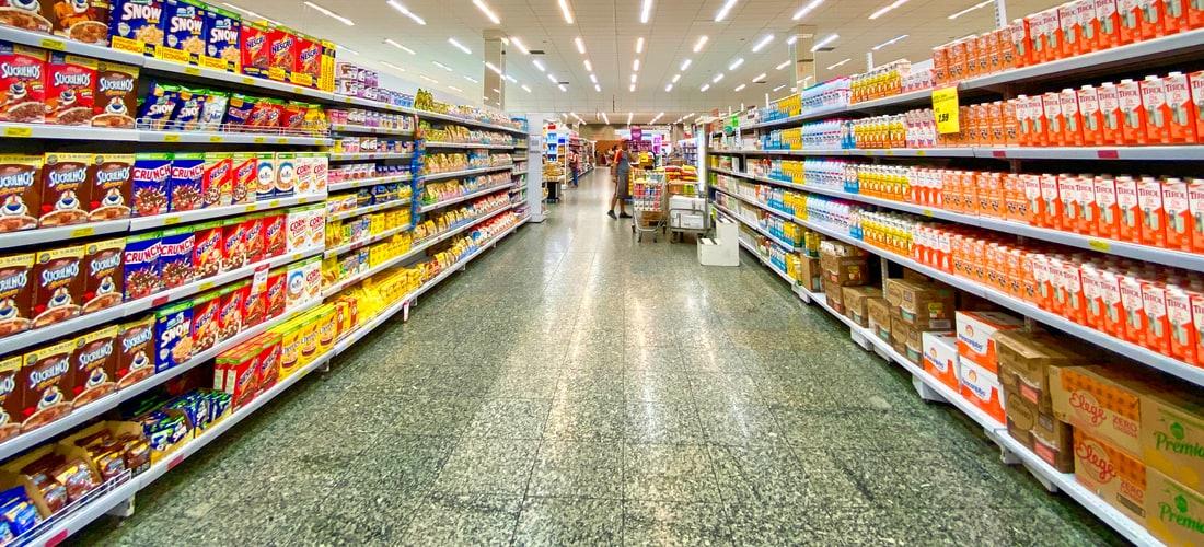 Administración y Negocios: Modelo sostenible de distribución en un mercado local