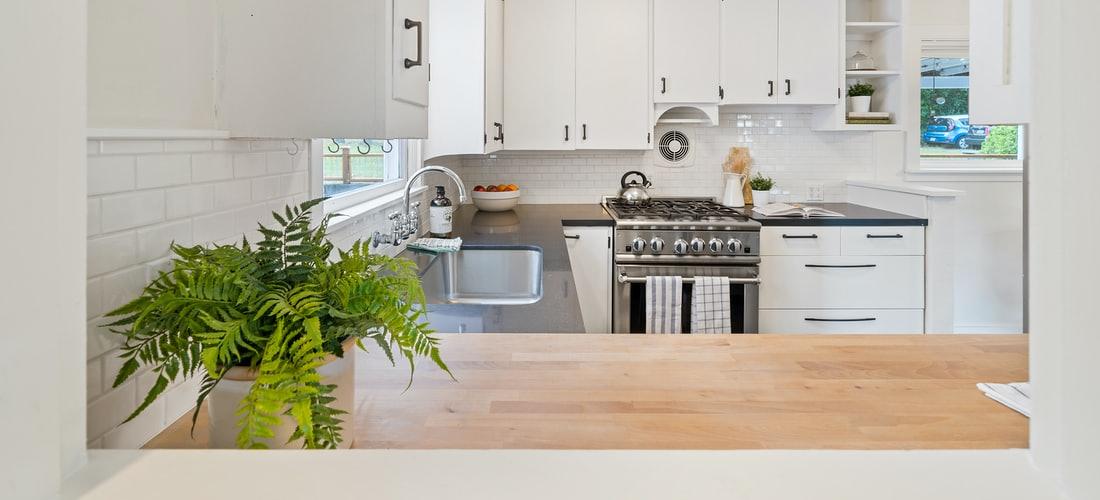 Cómo decorar una cocina rústica