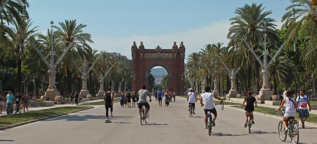 Destinos Turísticos: 3 Consejos para viajar a Barcelona