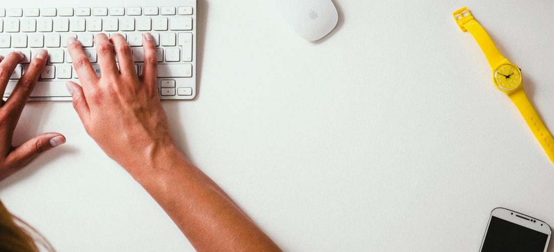 Superación Personal y Autoayuda: Cómo Ser Más Productivo En El Trabajo