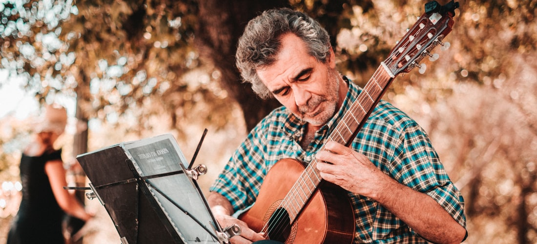 El Calibre Y La Tension En Las Cuerdas De Tu Guitarra