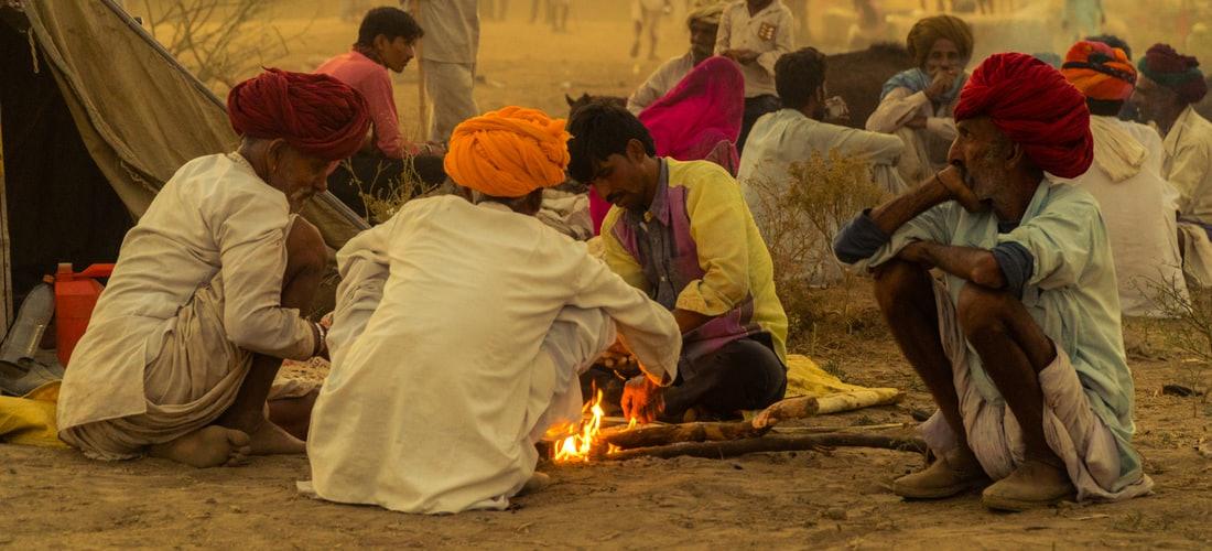 La Feria de Pushkar