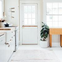 Cómo limpiar la campana de la cocina