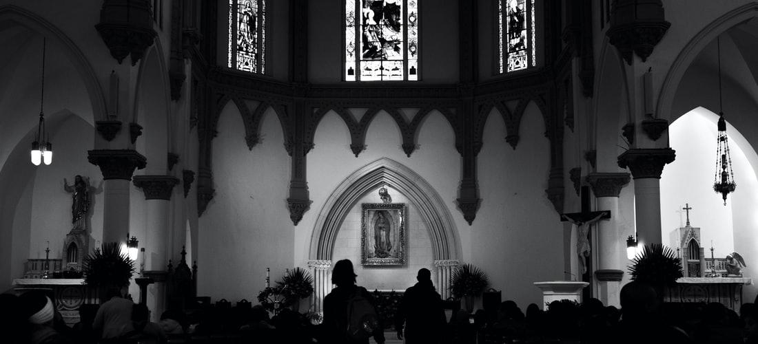 Religión: Porque Ir a la Iglesia
