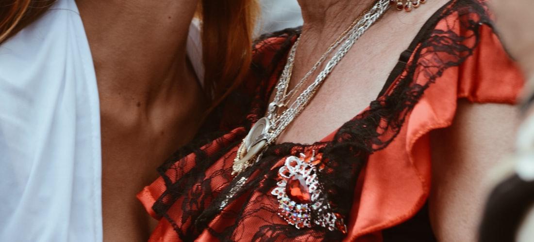 Religión: Algunos Mal Entendidos del Tarot Gitano