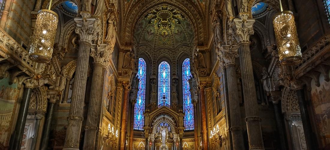 Religión: La Condicion de la Iglesia Cristiana Hoy