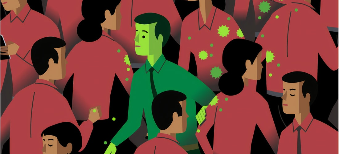 Religión: El Cuatro de Bastos en la Tirada de Tarot