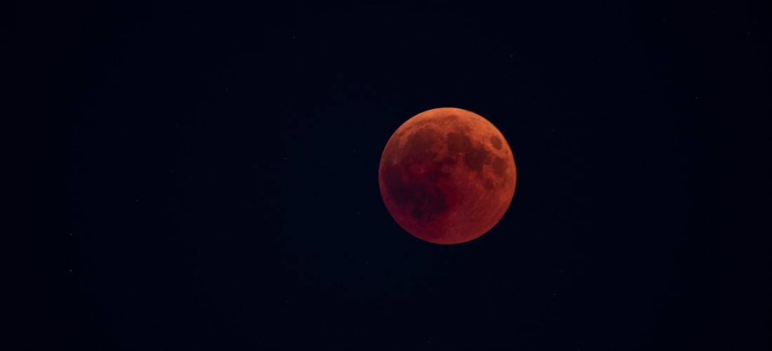 """Felicidad: Algunos Rituales para la """"luna Azul"""""""