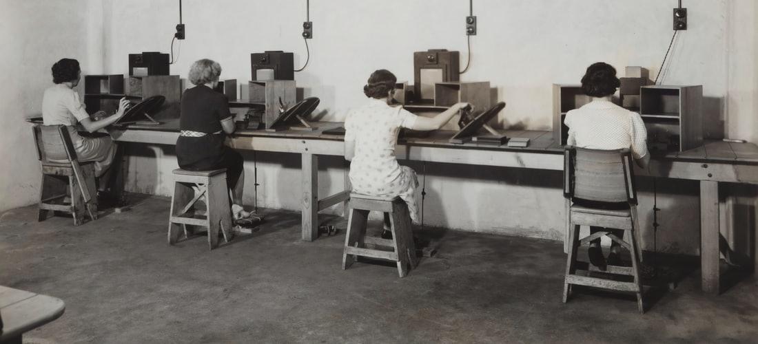 Ambiente Laboral: Estrés Laboral en la Industria Maquiladora