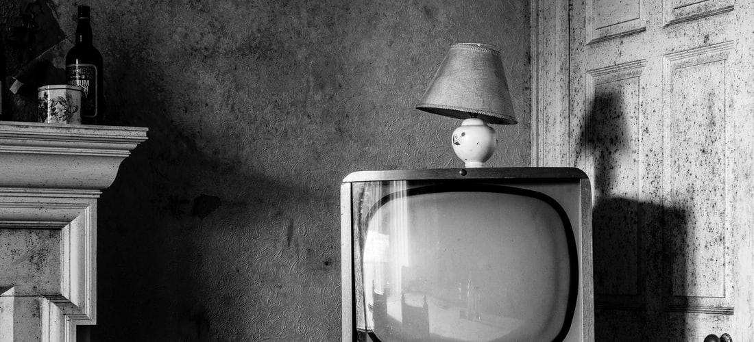 Televisión: Personas Discapacitadas en el Estudio para Televisión