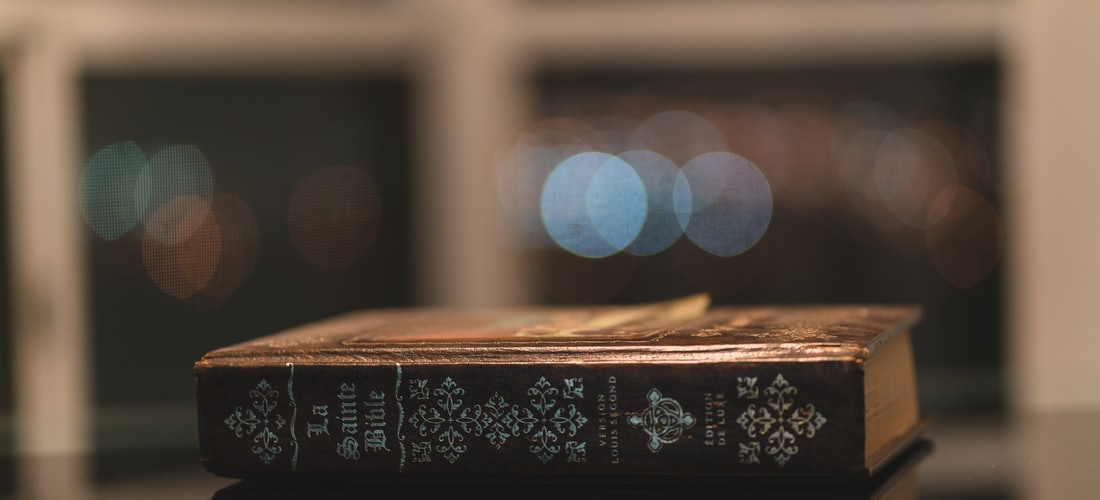 Religión: Que es la Oración a Dios