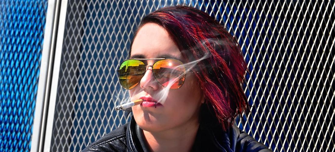 Drogas y Adicciones: El Tabaco, un Riesgo Entre los Niños