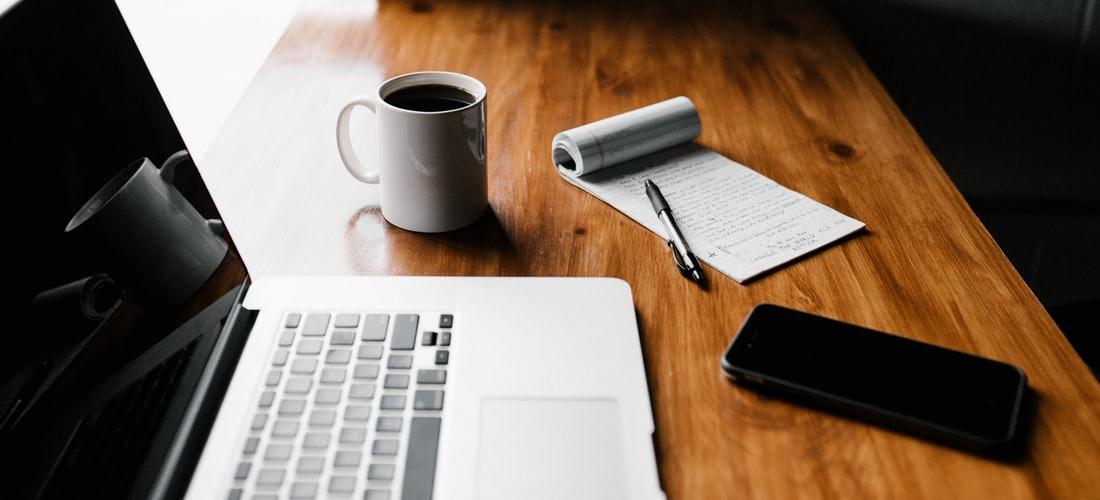 Teletrabajo: Un Trabajo en Casa Comienza Desde la Investigación