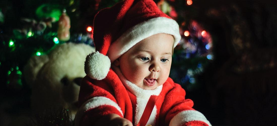 Niños: Regalos de Navidad para Niños