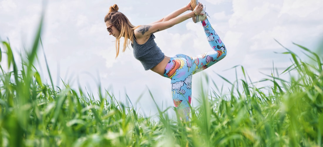 Energías Alternativas: Yoga Ahimsa - Fundamentos del Yoga