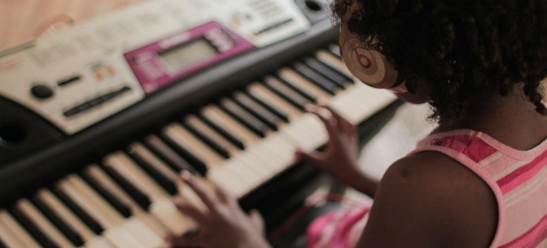 Música: Venta de Pianos