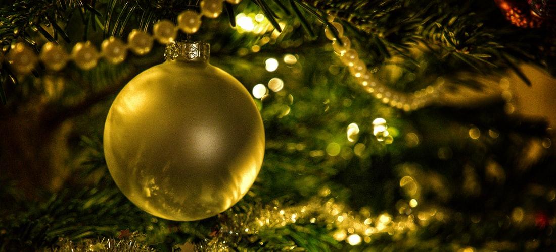 Adolescentes: Cómo Brillan en su Día de la Fiesta de Navidad de 2011