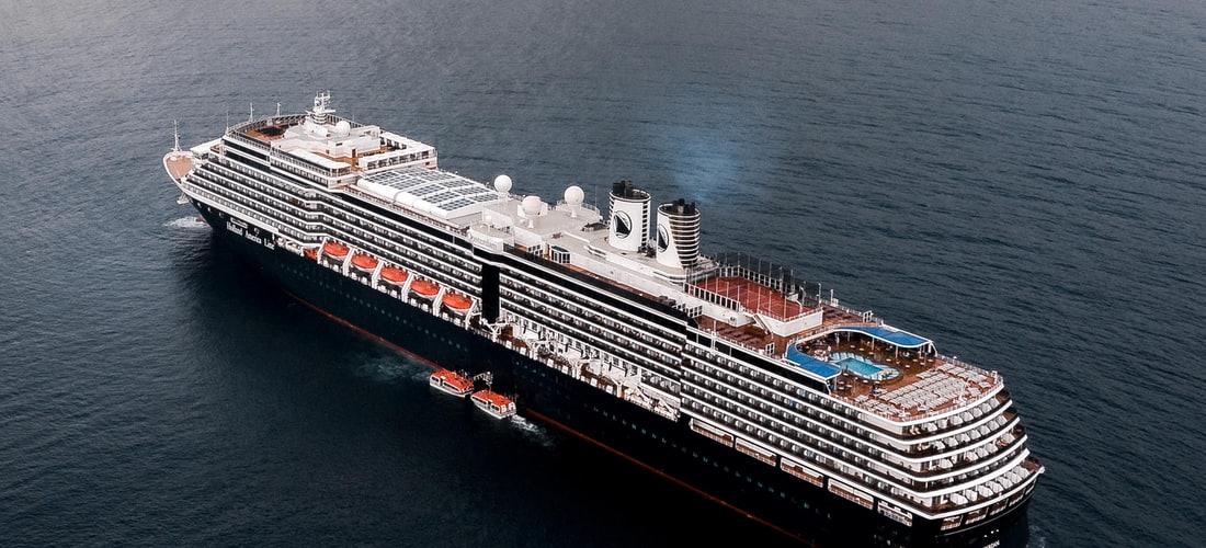 Cruceros: Oriana, un Crucero de Lujo