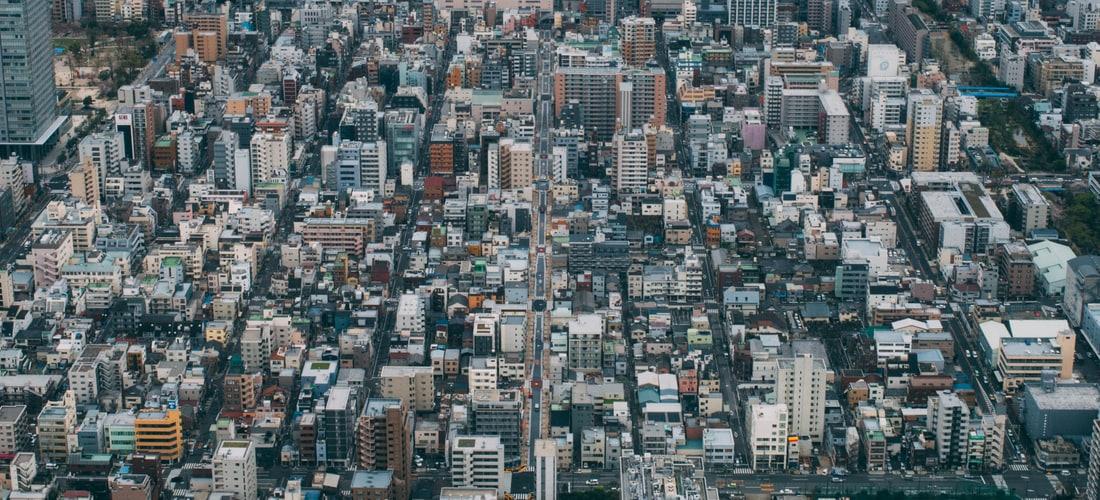 Ecología: La Gestión de los Desechos en China y Japón: una Revisión del Sector