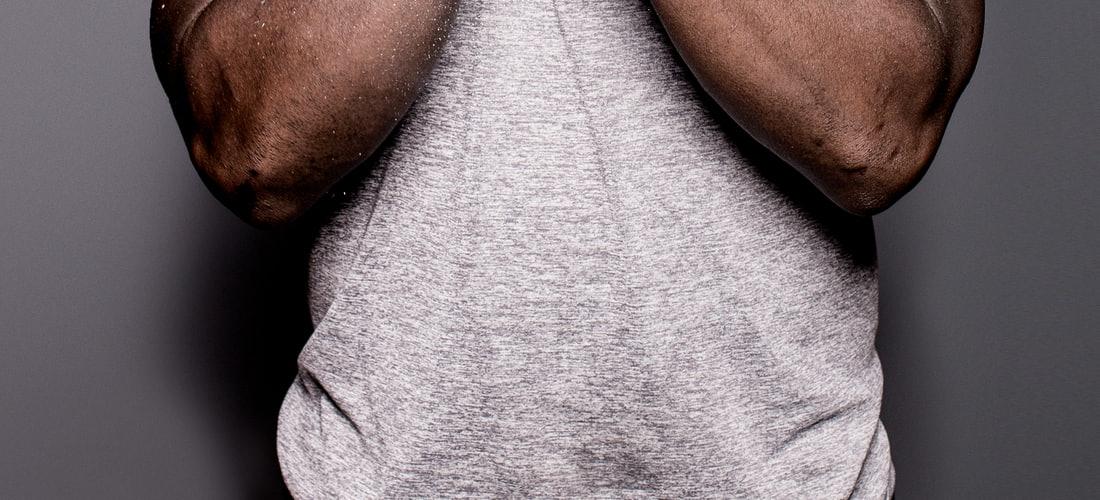 Salud de Deportistas: Eliminar Grasa ¿Ganar Musculos y Firmeza ?