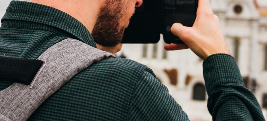Fotografía: Fotografías 360º - la Forma para Mejorar sus Ventas en Línea