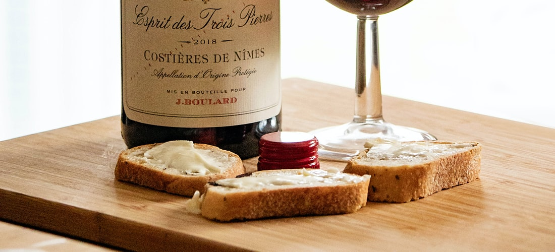 Gastronomía y Recetas: Bodega de Vinos y Mostos