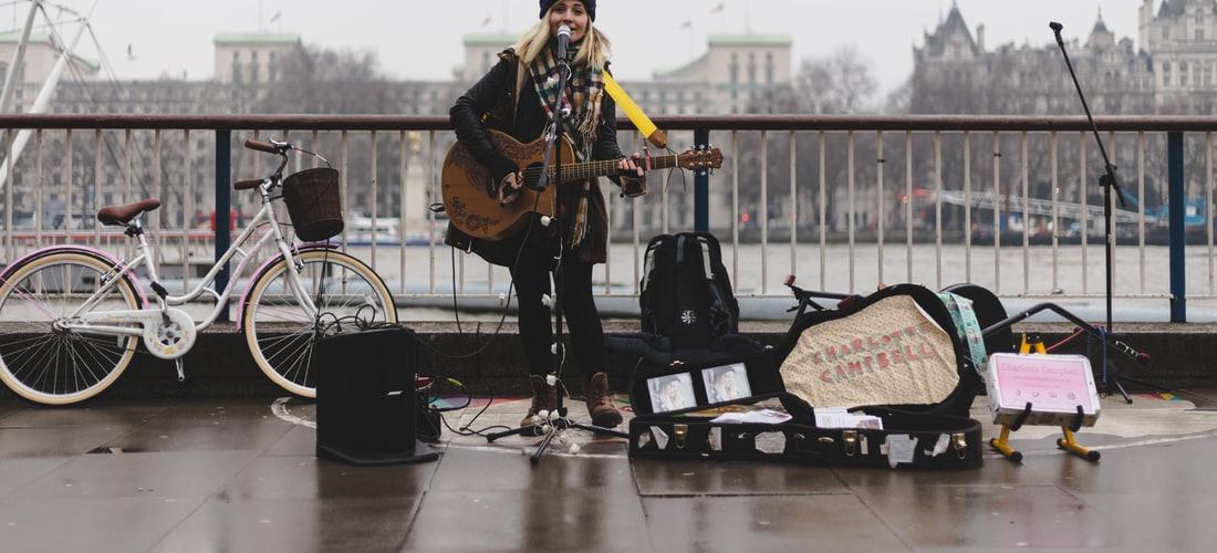 Música: Escucha Música Libre de Derechos Sin Restricciones