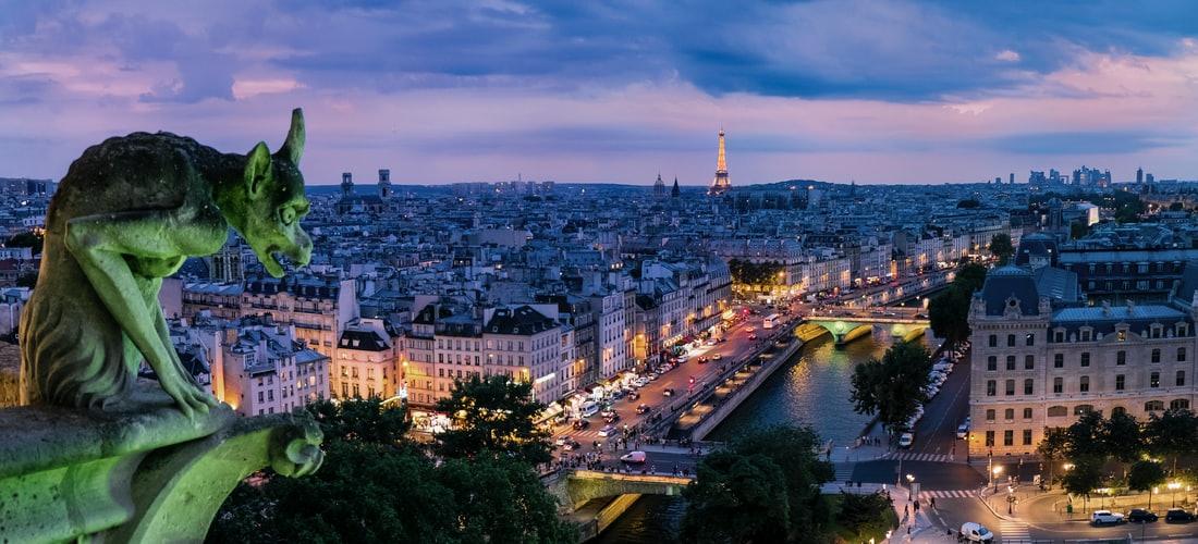 Países y Regiones: Las Ventajas de Aprender Francés en Francia