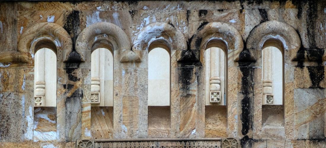 Religión: ¿Qué Ofrece la Semana Santa a Nivel Cultural en 2012?