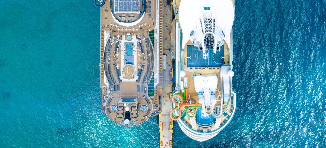 Cruceros: Ya Han Llegado los Cruceros para Solteros