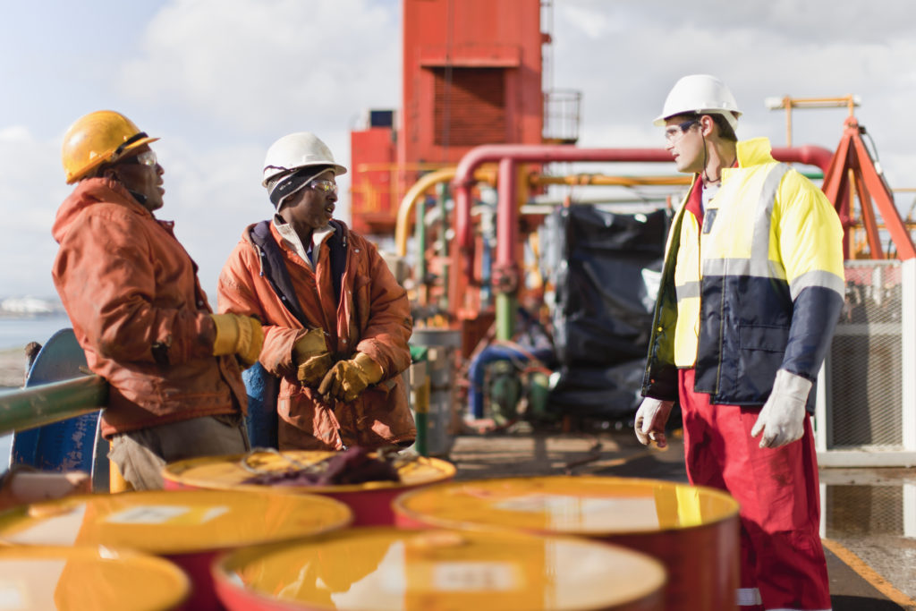 Senegal Oil and Gas