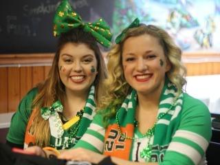 St Patricks's Day Dublin