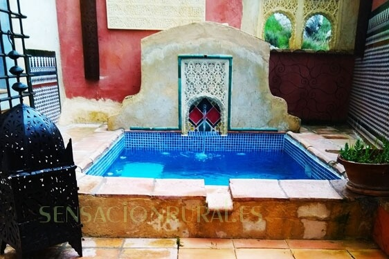 Al-Axara Home Spa - Jorquera