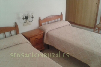 Hostal Los Bronces
