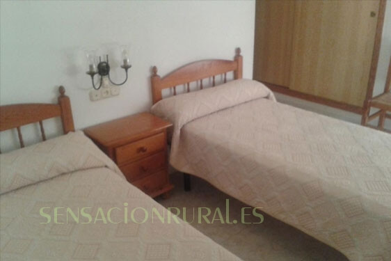 Hostal Los Bronces - Riopar