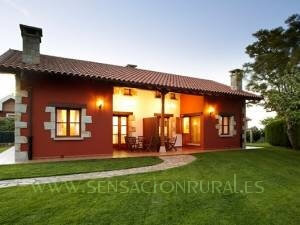 Casa Rural Casillo del  Cerro