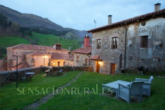 Posada La Infinita Rural Boutique