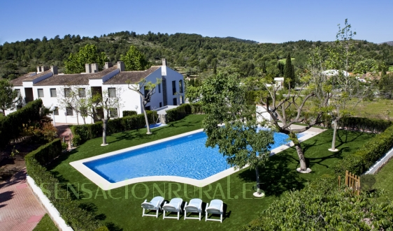 Apartamentos Golf Place - Borriol