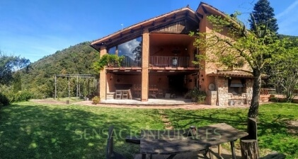 Casa Rural Can Xisquet