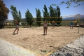 Pista Volley Playa