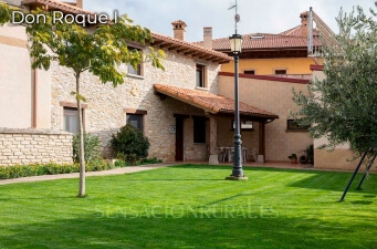 Casas Don Roque I y II