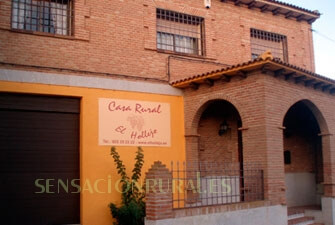 Casa Rural El Hollejo