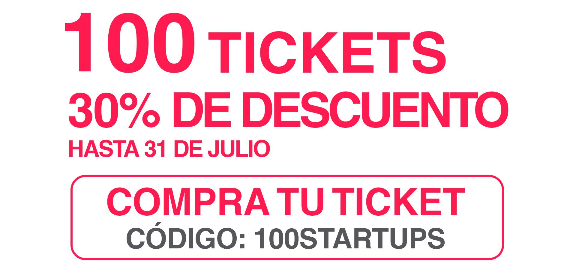 Ticket Discount